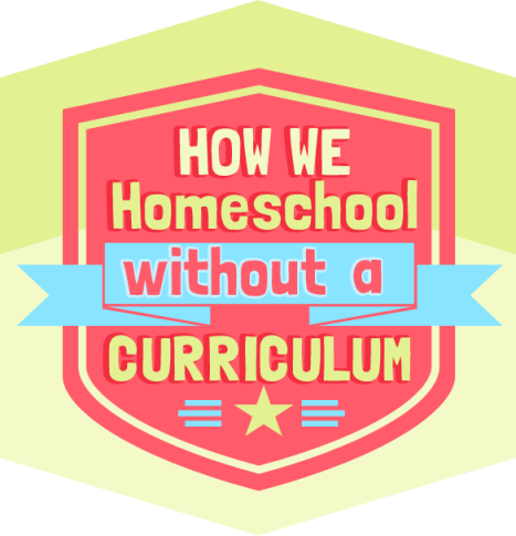 homeschool without curriculum
