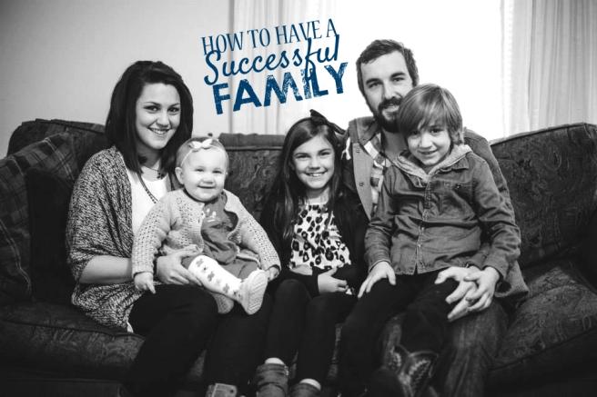 successful family
